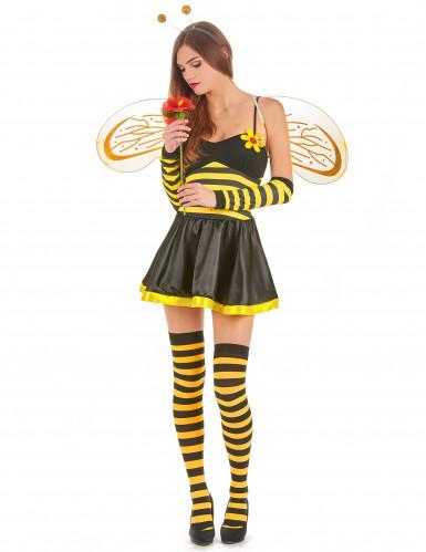 Sexy bijenpak voor dames