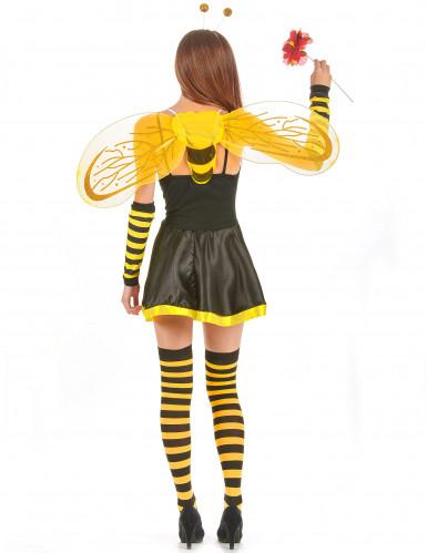Sexy bijenpak voor dames-2