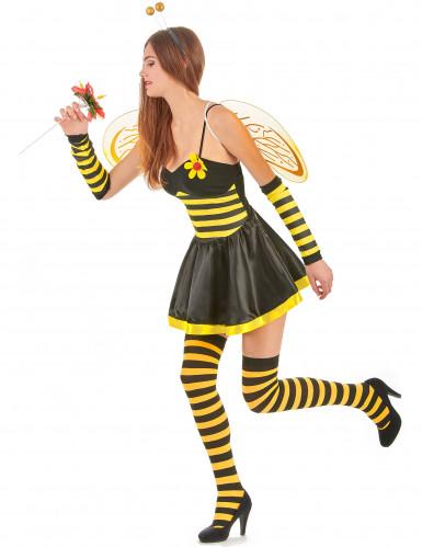 Sexy bijenpak voor dames-1