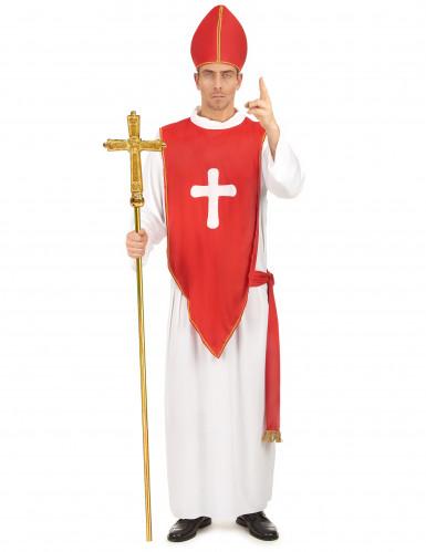 Kardinaalskostuum voor mannen