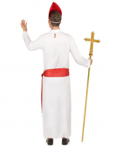 Kardinaalskostuum voor mannen-2