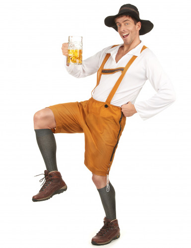Beiers kostuum voor mannen-1