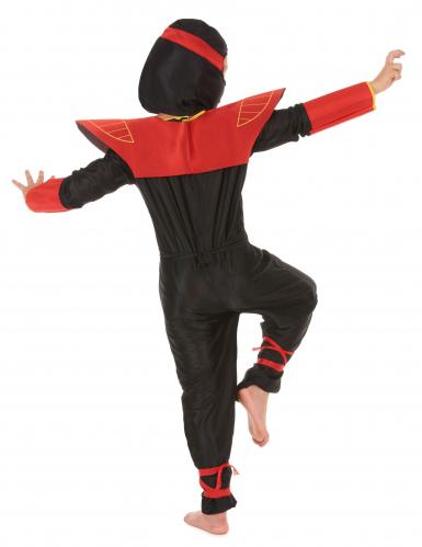 Draken ninjakostuum voor jongens-2