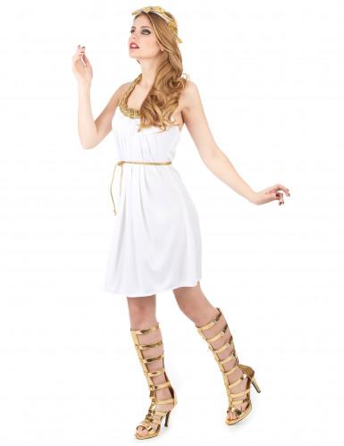 Grieks prinsessenkostuum voor vrouwen-1