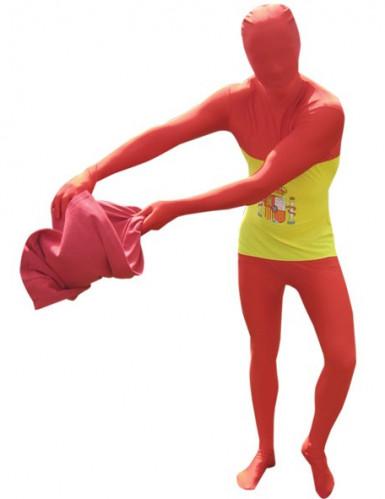 Spaanse Morphsuits™-vermomming voor volwassenen