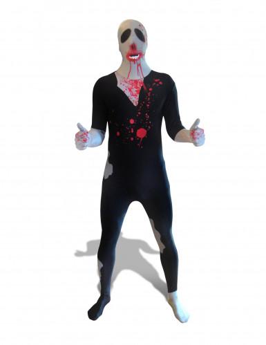 Morphsuits™ zombie kostuum voor volwassenen