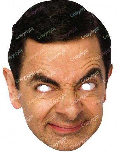 Masker van Mr Bean