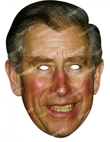Masker van prins Charles