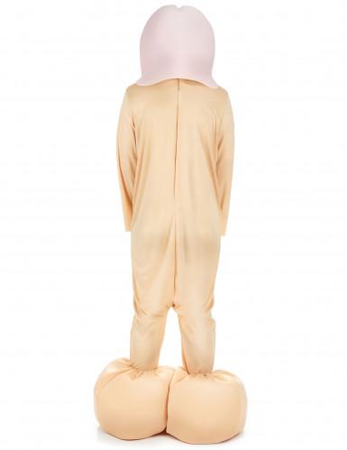 Piemel kostuum voor volwassenen-2