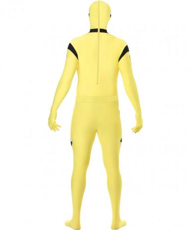 Crash test dummy kostuum second skin-2