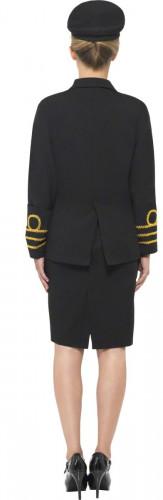 Stewardessenkostuum voor vrouwen-1