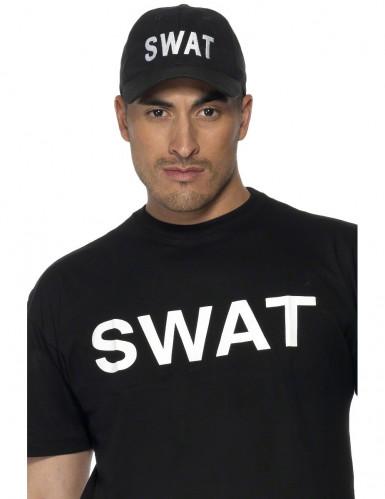 SWAT-pet voor volwassenen.