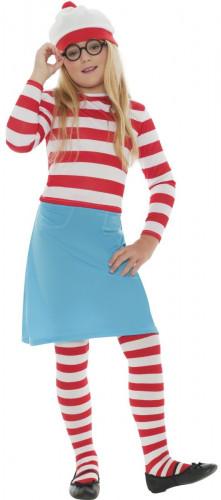 Waar is wally™-kostuum voor meisjes