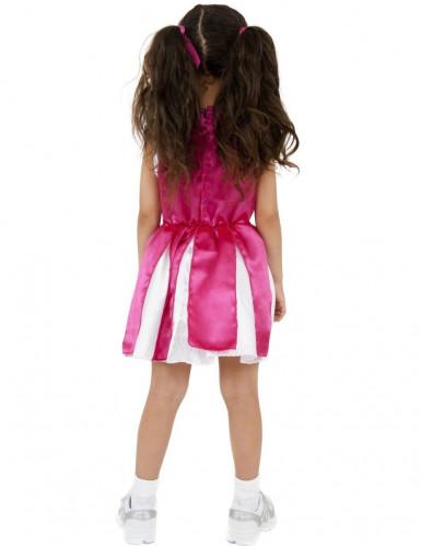 Cheerleader outfit voor meisjes-1