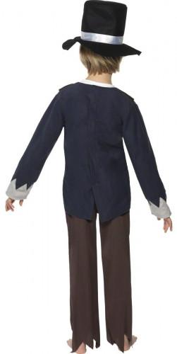 Kostuum uit het Victoriaanse tijdperk voor jongens-1