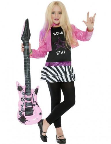 Rocksteroutfit voor meisjes