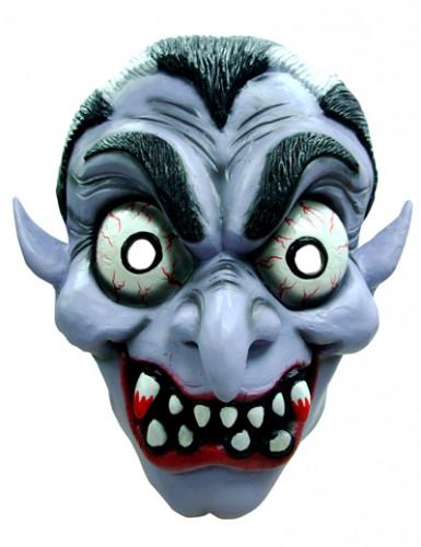 Vampieren monster masker voor volwassenen