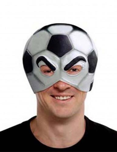 Voetbalmasker voor volwassenen