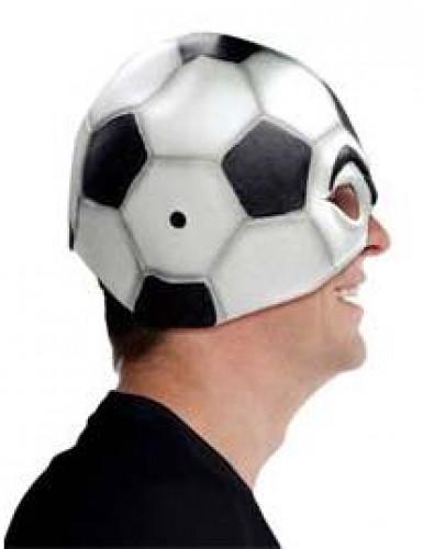 Voetbalmasker voor volwassenen-1