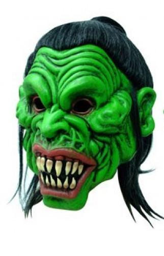 Orc masker voor volwassenen