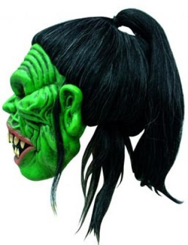 Orc masker voor volwassenen-1