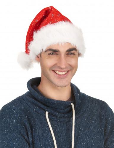 Blinkende kerstmuts-1