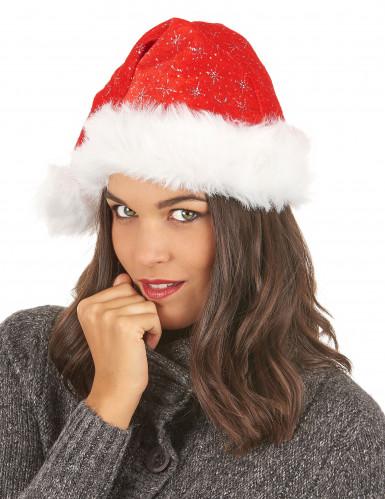 Blinkende kerstmuts-2