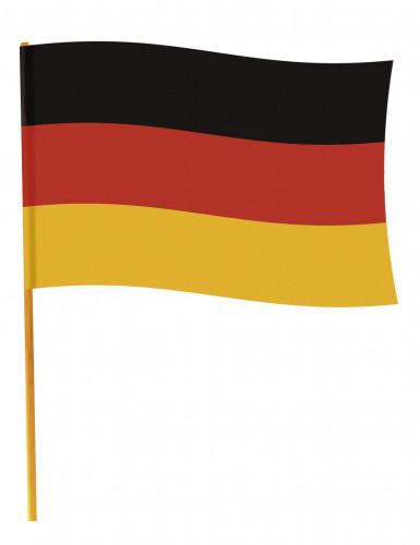 Supportersvlag van Duitsland