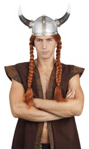 Vikingpruik voor mannen