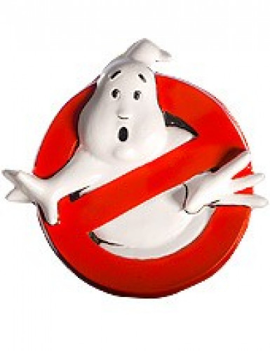 Decoratie van Ghostbusters™