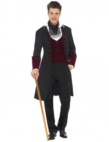 Vampieren kostuum voor volwassenen
