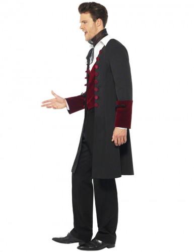 Vampieren kostuum voor volwassenen-2