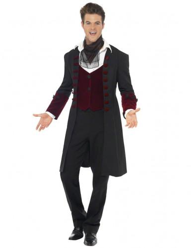 Vampieren kostuum voor volwassenen-3