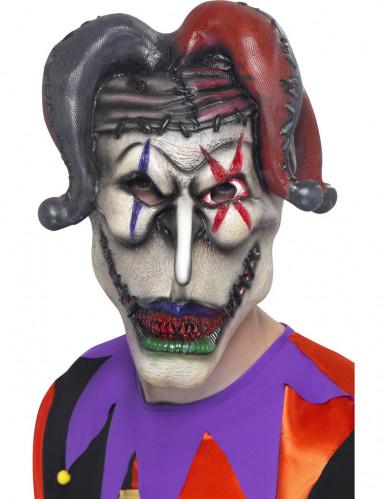 Halloweenjokermasker voor volwassenen