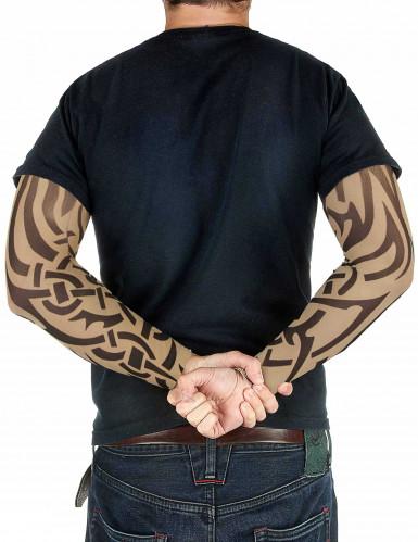 Mouwen met tatoeages voor volwassenen