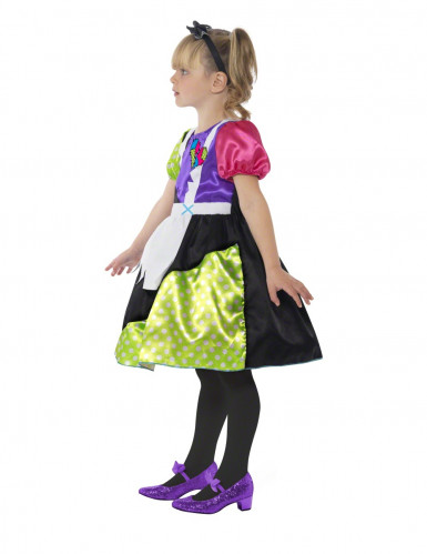 Halloween lappenpopje kostuum voor meisjes-2