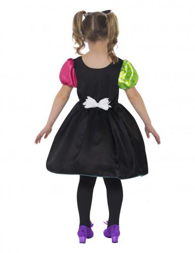 Halloween lappenpopje kostuum voor meisjes-1