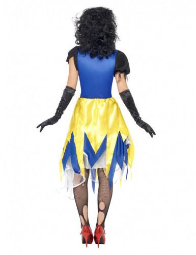 Sprookjesprinsessenpak voor dames Halloween-1