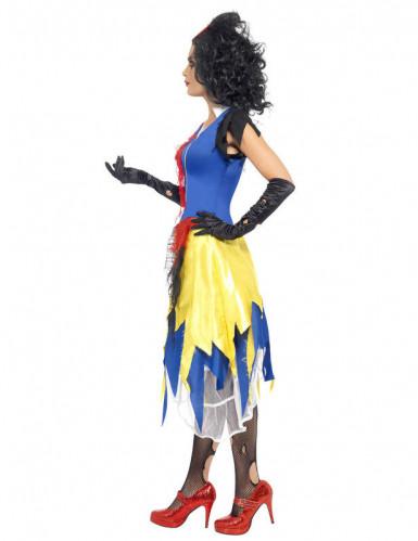 Sprookjesprinsessenpak voor dames Halloween-2