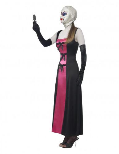 Kostuum Vanity Living Dead Dolls™ voor volwassenen Halloween-2