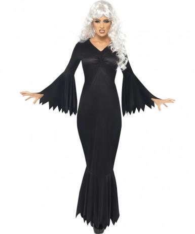 Vampierenkostuum voor vrouwen: Halloween