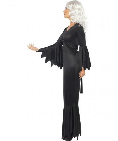 Vampierenkostuum voor vrouwen: Halloween-2