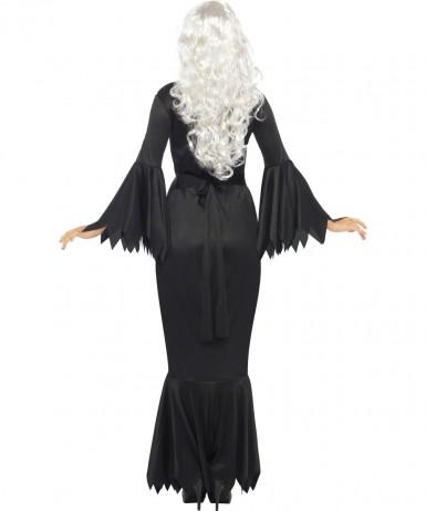 Vampierenkostuum voor vrouwen: Halloween-1