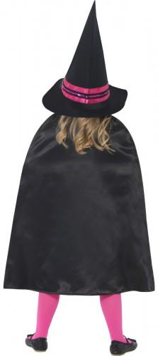 Tovenaarsleerlingskostuum voor kinderen Halloween-2