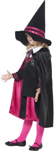 Tovenaarsleerlingskostuum voor kinderen Halloween-1