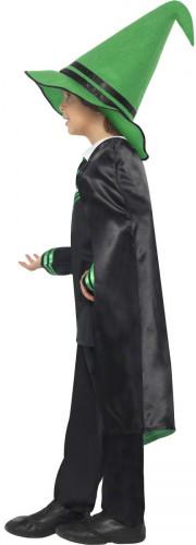 Halloween tovenaars kostuum voor jongens-1