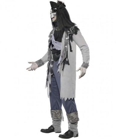 Spookpiraat kostuum voor mannen-2