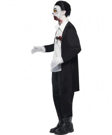 Halloweenvermomming als Living Dead Dolls™-zombie voor mannen-2