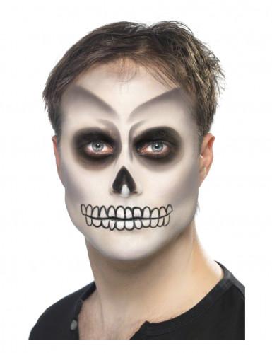 Set skeletschmink-2