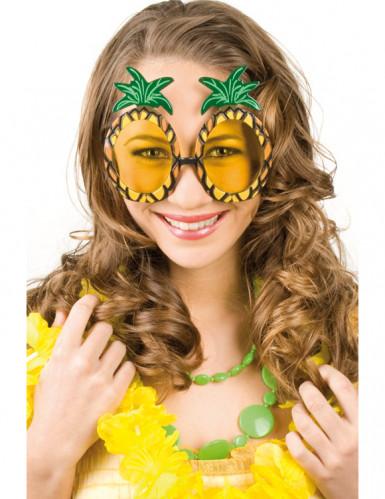 Ananasbril voor volwassenen